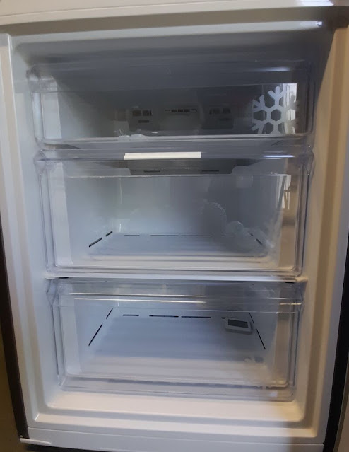 Samsung RB7300T Fridge Freezer Review