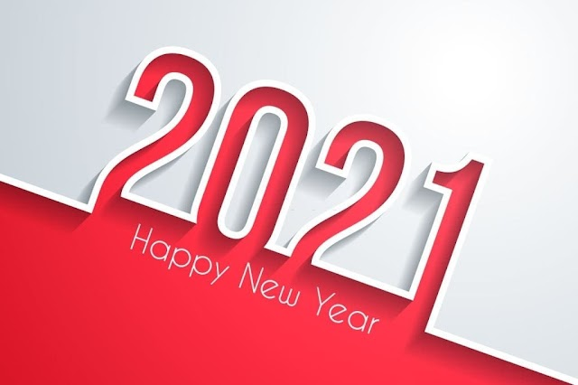 Best Wishing You New Year Pics 2021 - Quotes Top 10 Updated