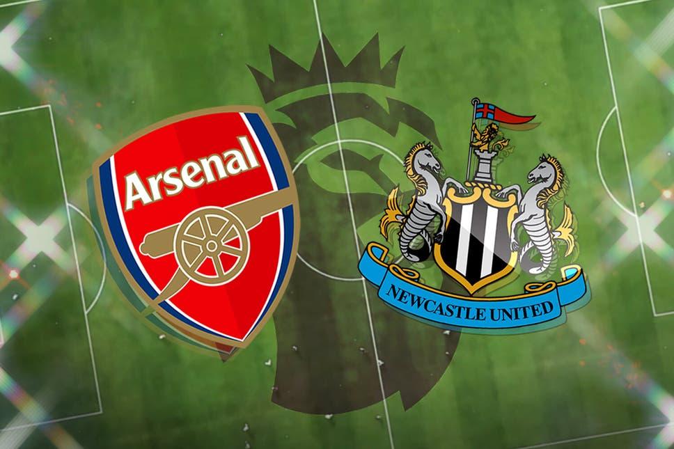 دليلك الشامل لمباراة أرسنال اليوم ضد نيوكاسل يونايتد في الدوري الانجليزي الممتاز