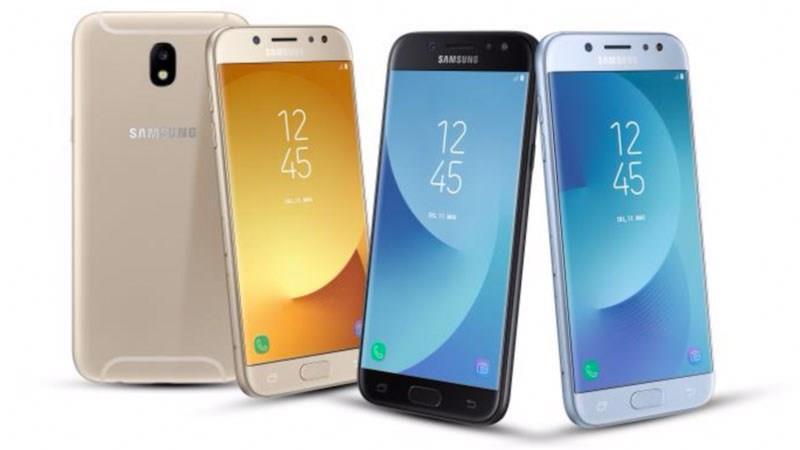Samsung Galaxy J7 2017 SM-J730F FRP Remove File 100%Free