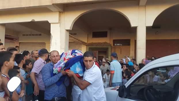 أكادير : العثور على سيدة جثة هامدة داخل بيتها يستنفر الأمن