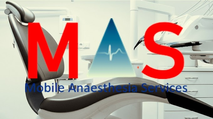 Sleep dentistry | Mobile Anaesthesia Services