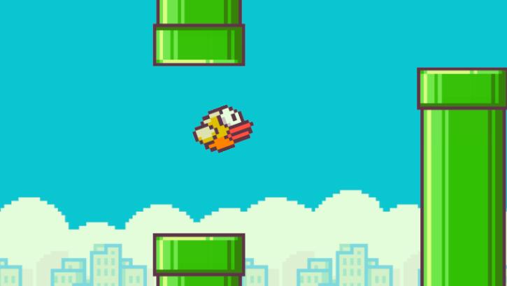 Flappy Bird - invento millonario