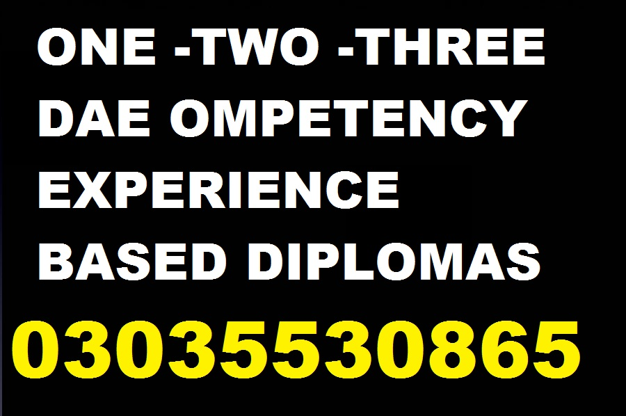 Experience based diploma Admission Open in Campus based Montessori Teacher Training Diploma