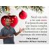 Mensagem de Natal do Vereador Alisson Santana á todos Macajubenses