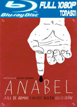 Anabel (2015) BDRip m1080p