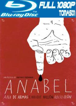 Anabel (2015) BDRip m1080p