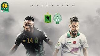 مشاهدة مباراة الرجاء المغربي وفيتا كلوب بث مباشر | اليوم 02/12/2018 | Vita Club vs RCA Casablanca live
