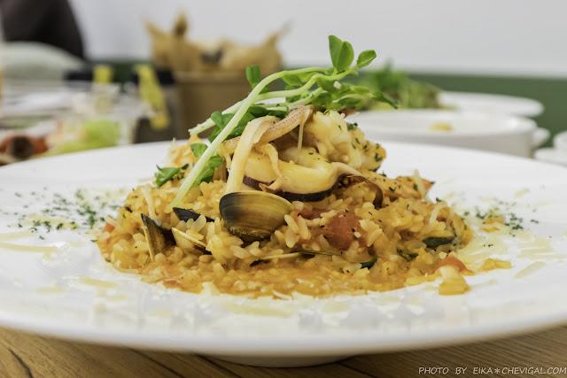 MG 1645 - 大甲囍字號,全台首間宮廟風格的義大利麵餐廳,老闆是媽祖狂熱份子,餐點份量也很大方