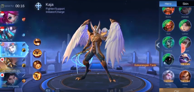 MOBILE LEGENDS APK  RANK BOOSTER | NEW REAL 2020