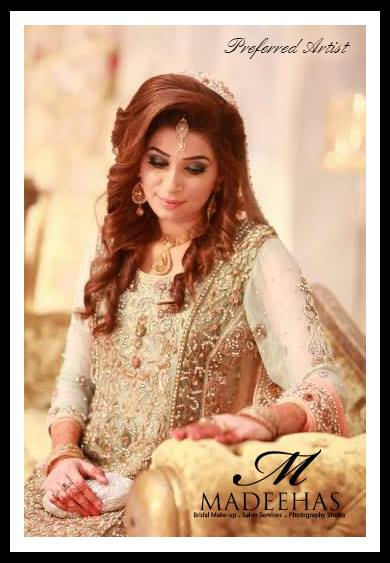Madeehas Top Bridal Makeup U0026 Hair Styles Salon 2016-17 - Romantic Love Messages Quotes And Wishes