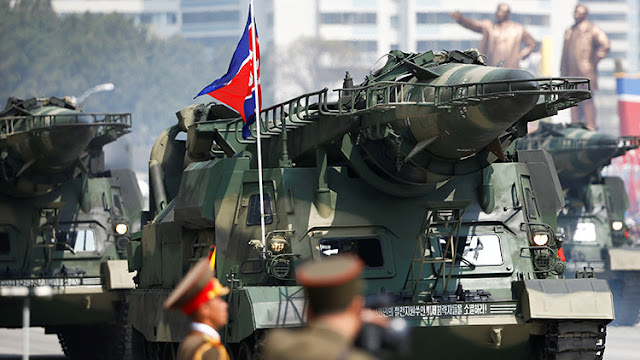 """Pionyang ante la ONU: Una guerra nuclear podría estallar """"en cualquier momento"""" por culpa de EE.UU."""
