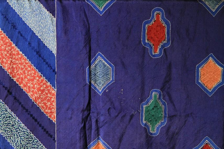motif batik pekalongan Jawa Tengah
