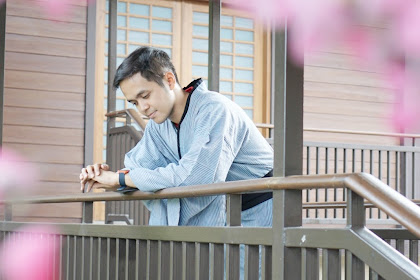 The Onsen Spring Resort, Batu Malang Rasa Jepang