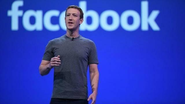 फेसबुक को ब्लू कलर में ही क्यों बनाया गया, ये रहा कारण