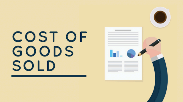Meaning Of Cost Of Goods Sold And How To Calculate It