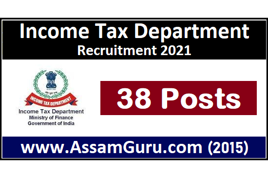 income-tax-department-Jobs-2021