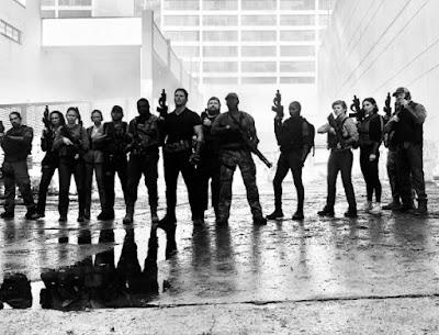 The Tomorrow War, Blockbuster Sci-Fi com Chris Pratt Promete Agitar a Amazon....E o Verão!