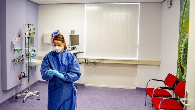 هولندا تعلن عن ارتفاع عدد الإصابات بفيروس كورونا و أرقام قياسية لضحايا كورونا في أوروبا