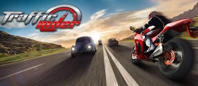 Highway Traffic Rider Mod Apk v1.6.10 Mod Money Terbaru