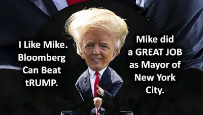 I Like Mike - anti-trump MEMEs by gvan42 Gregory Vanderlaan