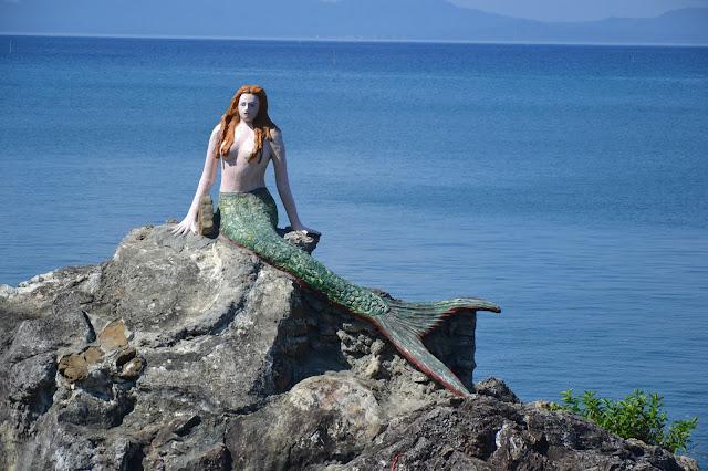 The Legend of Quezon's Sirena