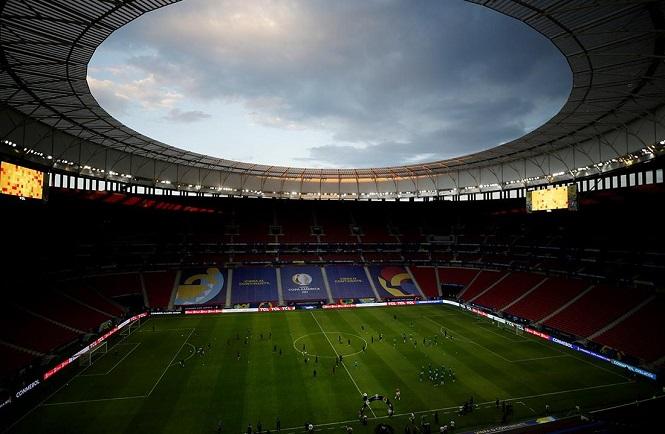 Copa América: autoridades sanitarias de Brasil informaron que ya se detectaron 41 casos de coronavirus