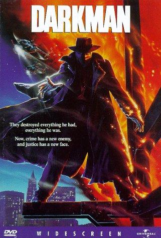 Darkman (1990) [BRrip 1080p] [Latino] [Fantástico]