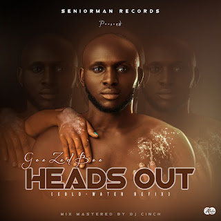 Geezedbee, Download HeadsOut by Geezedbee