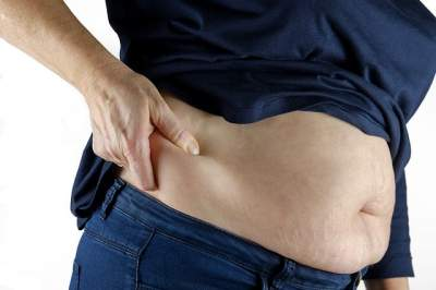 14 Tips To Lose Belly Fat Without Too Much Efforts