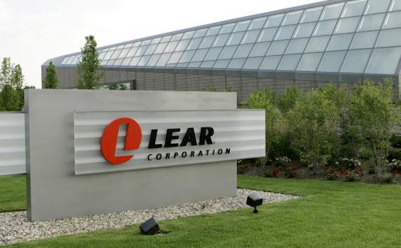 شركة لير Lear Corporation