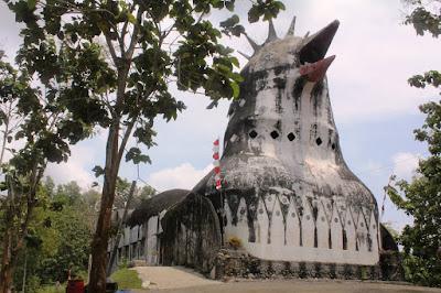 Gereja Ayam