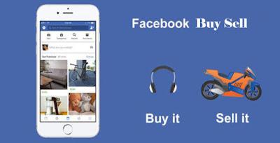Facebook Buy Sell – Facebook Trade Features | Facebook Marketplace