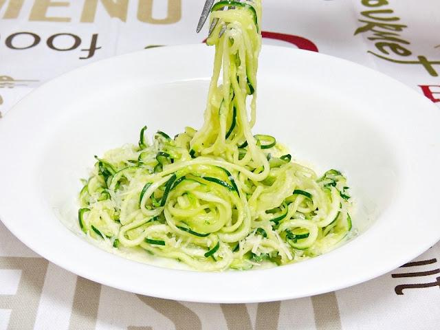 receta-espaguetis-calabacin