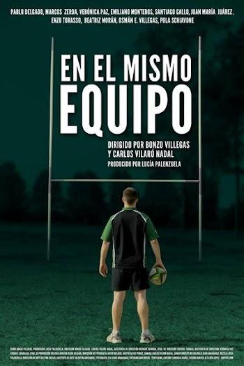 En El Mismo Equipo - Corto - Argentina - 2014