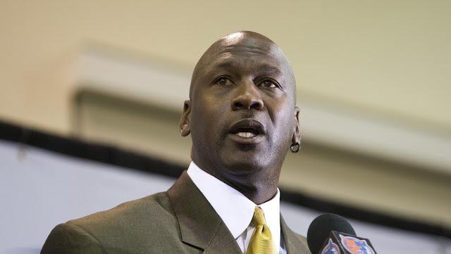 Michael Jordan donará 100 millones de dólares a organizaciones que luchan por la igualdad racial