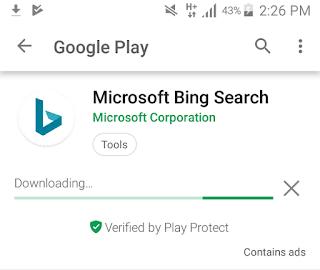 Google play store fixed