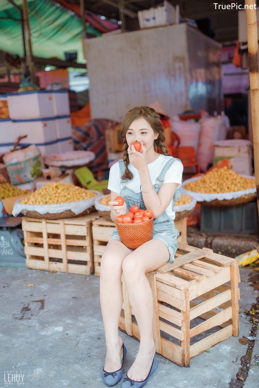 Image-Vietnamese-Hot-Girl-Photo-Album-Tomato-Little-Girl-Cute-TruePic.net- Picture-8