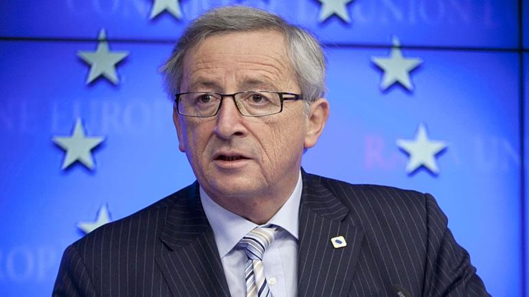 """Ο Ζαν Κλοντ Γιουνκέρ παραδέχεται: """"H βοήθεια προς την Ελλάδα δεν κόστισε σε κανέναν ούτε ευρώ"""""""