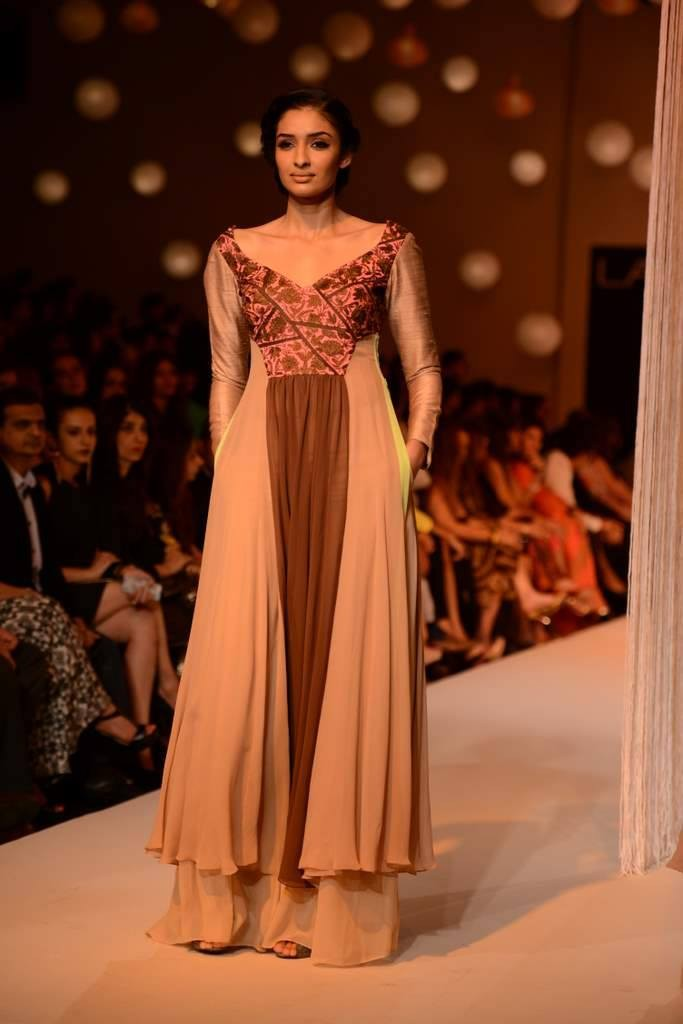 Manish Malhotra Lakme Fashion Week Winter Collection 2013