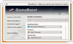 GameBoost 2.10.28.2013 Download