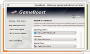 GameBoost [Discount 30% OFF] 2.8.18.2014