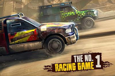 Download Game android apk mod terbaru Racing Xtreme: Best Driver 3D MOD APK v1.06 (Meningkatkan Uang) - Gilaandroid.com Situs Game android Mod Apk Terbaru