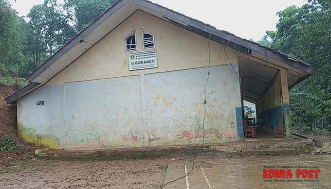 34 Sekolah di Bogor Terdampak Bencana, Proses Belajar Mengajar Diliburkan