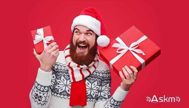 Unique Gifts for Men: eAskme