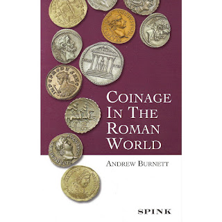 Andrew Burnett Coinage in the Roman World