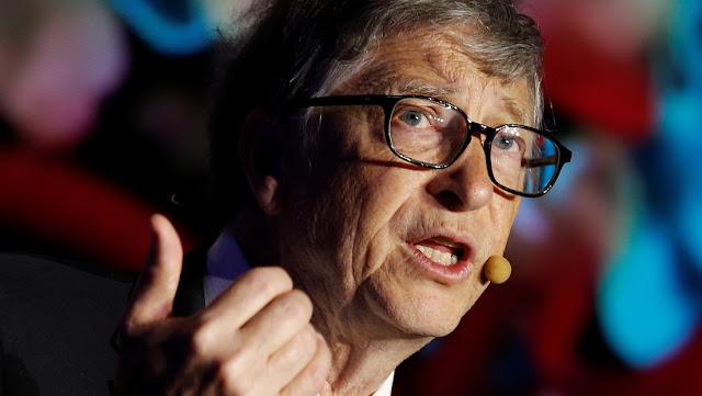 """Bill Gates: """"No está garantizado que la vacuna sea un inhibidor de transmisión perfecto"""""""