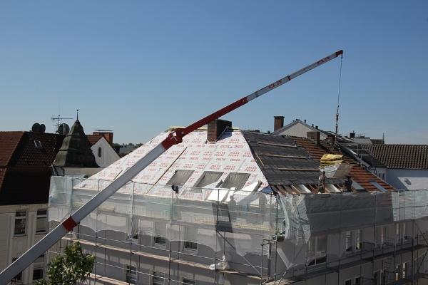 barriera al vapore-freno al vapore-copertura-costruzioni