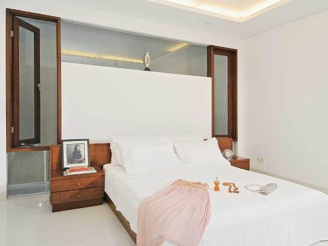 25 desain kamar tidur ukuran kecil bergaya minimalis