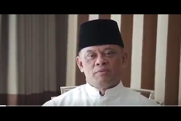 Pendapat Gatot Nurmantyo Soal Pertemuan Jokowi-Alumni 212